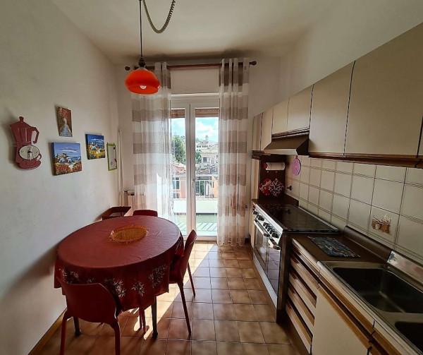 Appartamento in vendita a Chiavari, Rupinaro, 120 mq - Foto 25