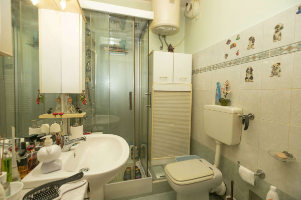 Appartamento in vendita a Genova, 50 mq - Foto 10