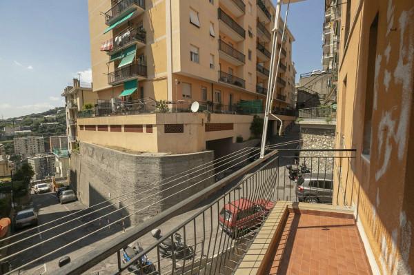 Appartamento in vendita a Genova, 55 mq - Foto 8