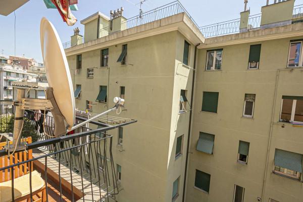 Appartamento in vendita a Genova, 55 mq - Foto 11