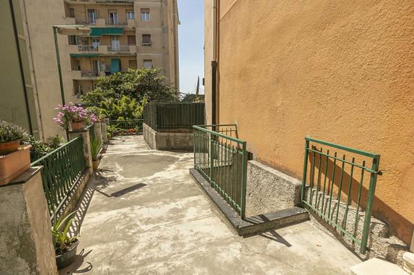 Appartamento in vendita a Genova, 55 mq - Foto 25