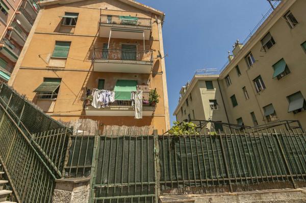 Appartamento in vendita a Genova, 55 mq - Foto 22
