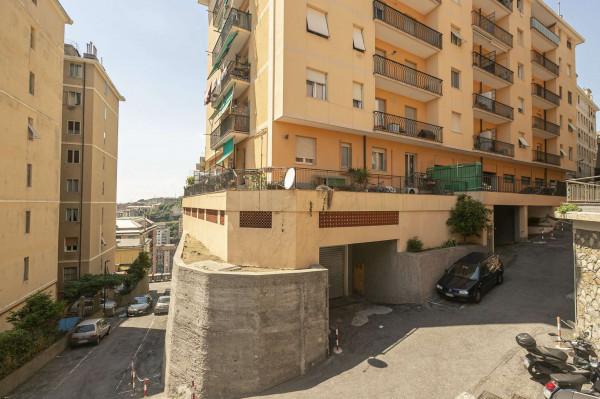 Appartamento in vendita a Genova, 55 mq - Foto 36