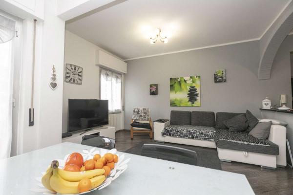 Appartamento in vendita a Genova, 105 mq - Foto 1