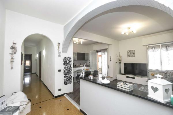Appartamento in vendita a Genova, 105 mq - Foto 15