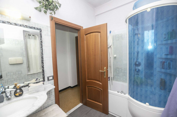 Appartamento in vendita a Genova, 105 mq - Foto 7