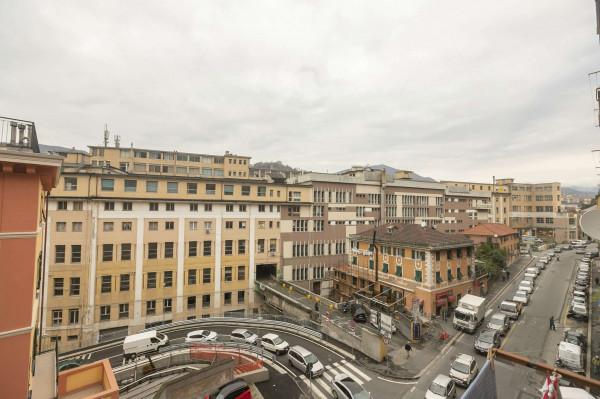 Appartamento in vendita a Genova, 105 mq - Foto 3