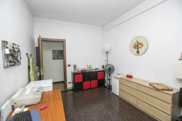 Appartamento in vendita a Genova, 105 mq - Foto 11