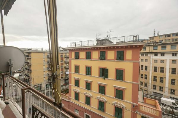 Appartamento in vendita a Genova, 105 mq - Foto 4