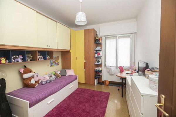 Appartamento in vendita a Genova, 105 mq - Foto 14