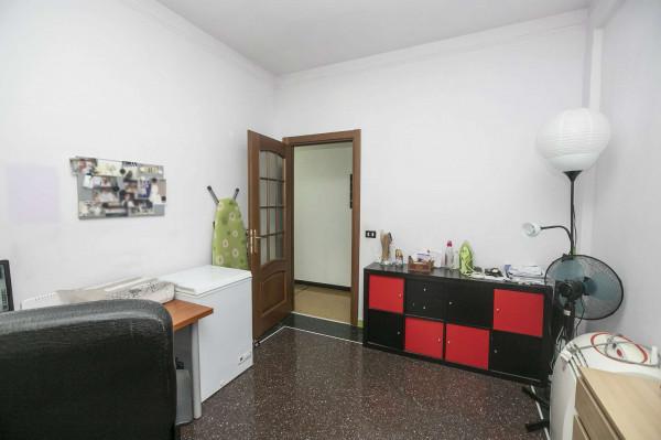 Appartamento in vendita a Genova, 105 mq - Foto 12