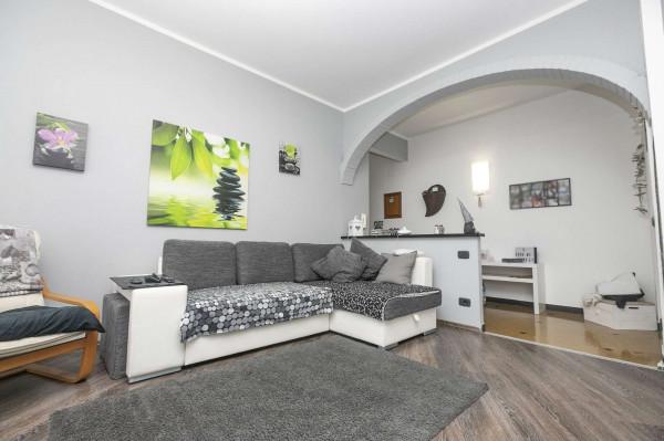 Appartamento in vendita a Genova, 105 mq - Foto 21