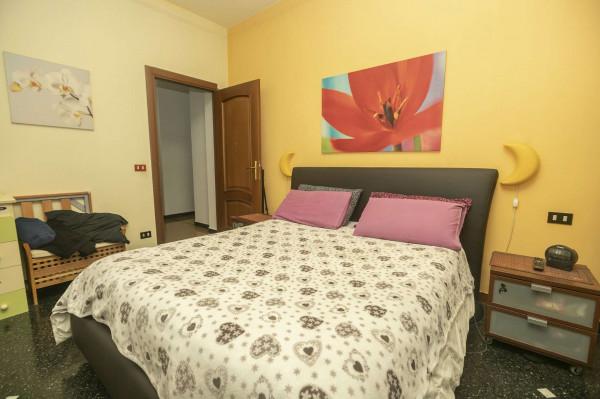 Appartamento in vendita a Genova, 105 mq - Foto 10