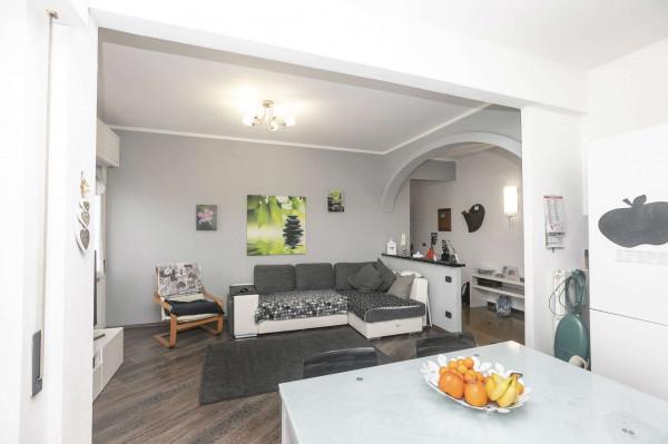 Appartamento in vendita a Genova, 105 mq - Foto 18