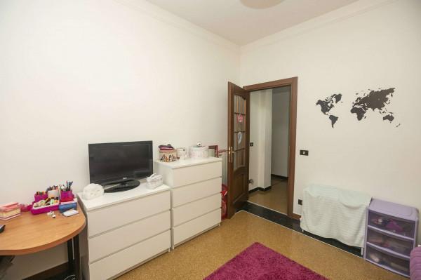 Appartamento in vendita a Genova, 105 mq - Foto 13