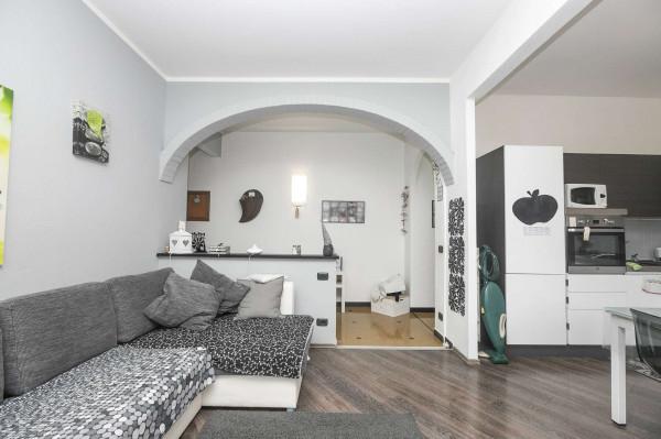 Appartamento in vendita a Genova, 105 mq - Foto 20