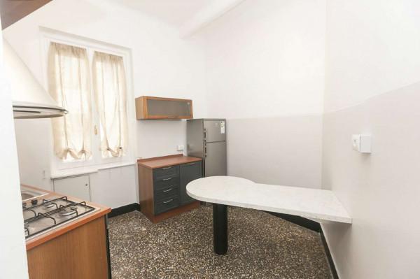 Appartamento in vendita a Genova, 120 mq - Foto 8