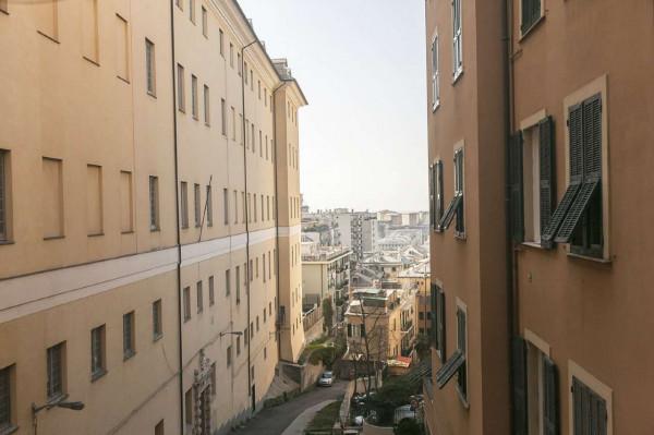 Appartamento in vendita a Genova, 120 mq - Foto 4