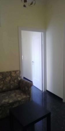 Appartamento in affitto a Genova, Arredato, 60 mq - Foto 9