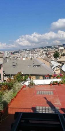 Appartamento in affitto a Genova, Arredato, 60 mq - Foto 10