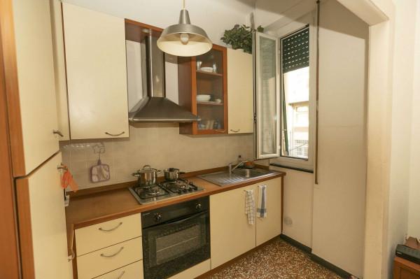 Appartamento in vendita a Genova, 50 mq - Foto 6