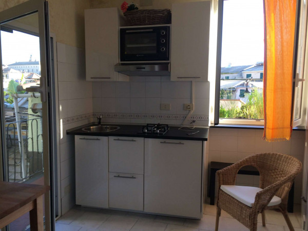 Appartamento in vendita a Genova, Arredato, 45 mq - Foto 17