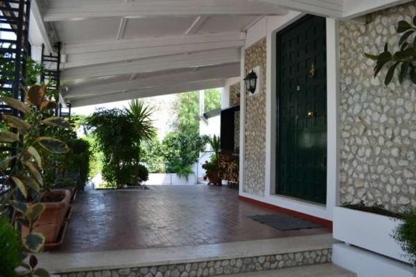 Villa in vendita a Formia, San Pietro, Con giardino, 340 mq - Foto 18