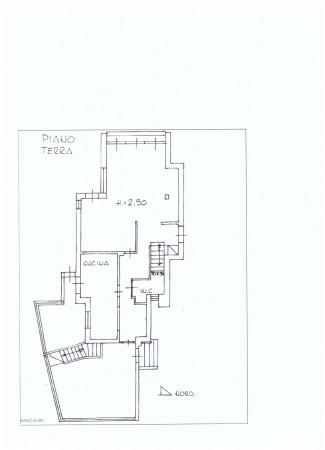 Villa in vendita a Formia, San Pietro, Con giardino, 340 mq - Foto 6