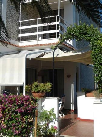 Villa in vendita a Formia, San Pietro, Con giardino, 340 mq - Foto 10