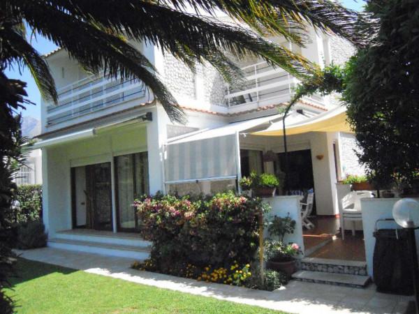 Villa in vendita a Formia, San Pietro, Con giardino, 340 mq - Foto 12