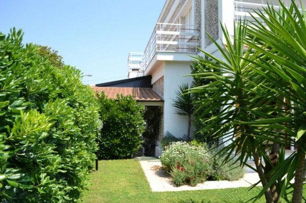 Villa in vendita a Formia, San Pietro, Con giardino, 340 mq - Foto 19