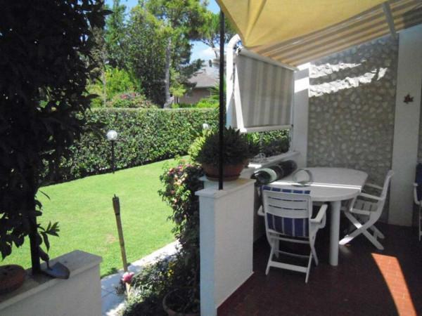 Villa in vendita a Formia, San Pietro, Con giardino, 340 mq - Foto 13