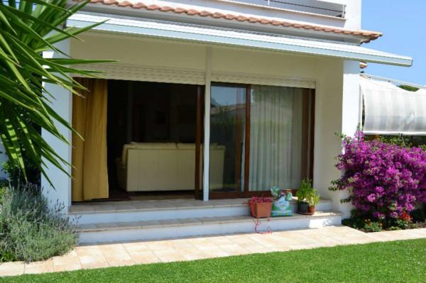 Villa in vendita a Formia, San Pietro, Con giardino, 340 mq - Foto 25