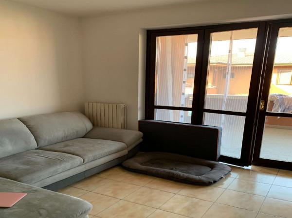 Appartamento in affitto a Cesate, 200 mq - Foto 12