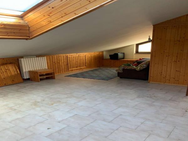 Appartamento in affitto a Cesate, 200 mq - Foto 5