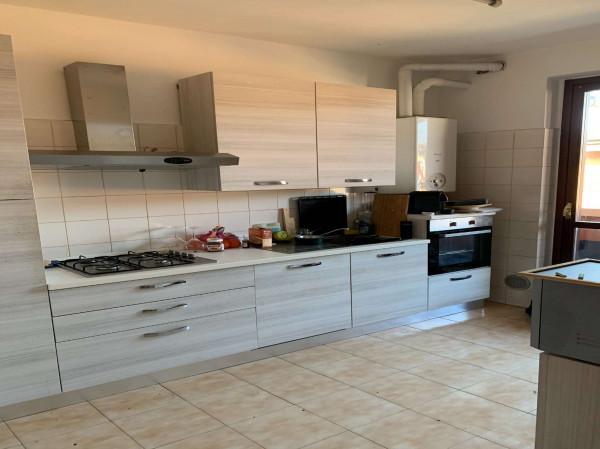 Appartamento in affitto a Cesate, 200 mq - Foto 1