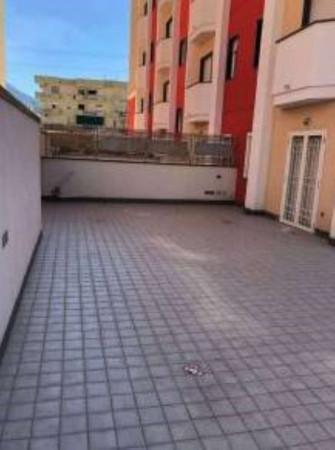Appartamento in affitto a Volla, Centrale, Arredato, con giardino, 110 mq - Foto 6