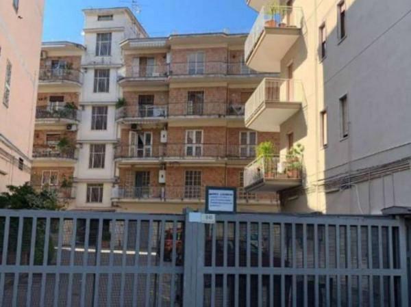 Appartamento in vendita a Sant'Anastasia, Centrale, 110 mq