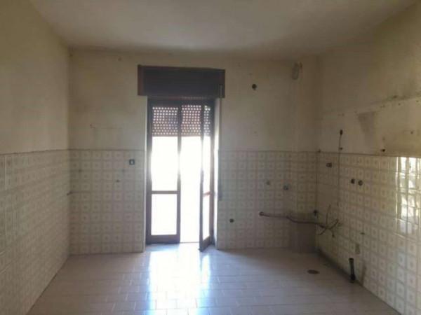 Appartamento in vendita a Sant'Anastasia, Centrale, 110 mq - Foto 14
