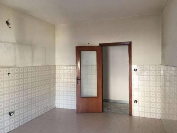 Appartamento in vendita a Sant'Anastasia, Centrale, 110 mq - Foto 15