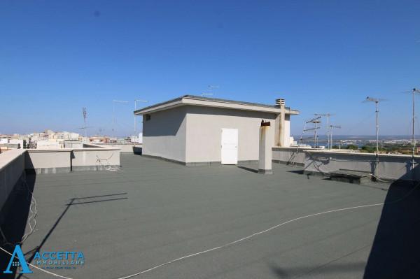Appartamento in vendita a Taranto, Tre Carrare - Battisti, 130 mq - Foto 5