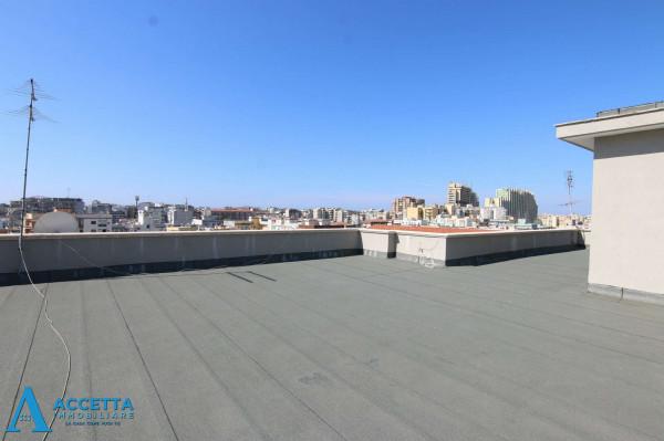 Appartamento in vendita a Taranto, Tre Carrare - Battisti, 130 mq - Foto 6