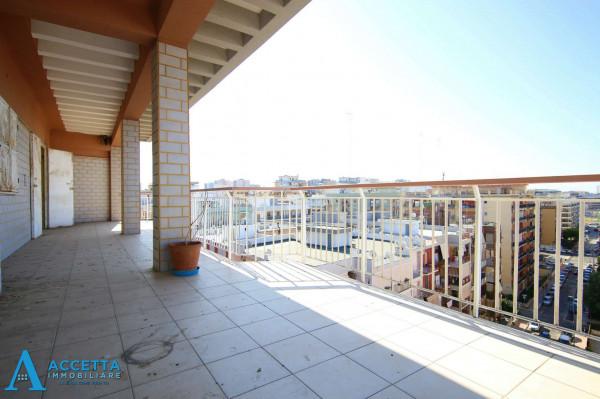 Appartamento in vendita a Taranto, Tre Carrare - Battisti, 130 mq - Foto 13