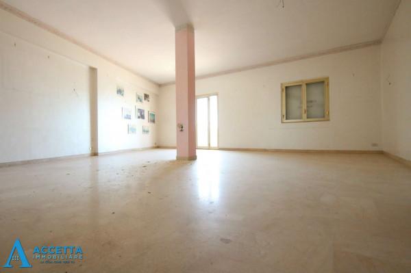 Appartamento in vendita a Taranto, Tre Carrare - Battisti, 130 mq - Foto 12