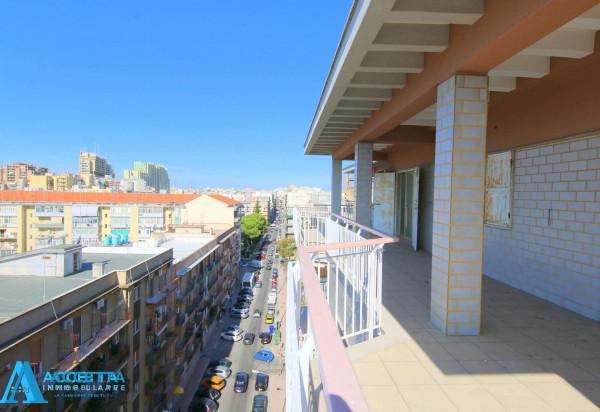 Appartamento in vendita a Taranto, Tre Carrare - Battisti, 130 mq - Foto 15