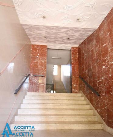 Appartamento in vendita a Taranto, Tre Carrare - Battisti, 130 mq - Foto 4