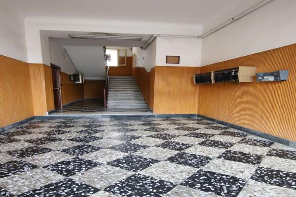 Appartamento in vendita a Taranto, Rione Italia, Montegranaro, 44 mq - Foto 4