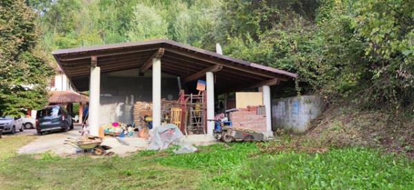 Casa indipendente in vendita a Asti, Torrazzo, Con giardino, 276 mq - Foto 17