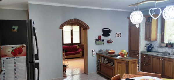 Casa indipendente in vendita a Asti, Torrazzo, Con giardino, 276 mq - Foto 50