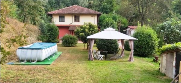 Casa indipendente in vendita a Asti, Torrazzo, Con giardino, 276 mq - Foto 18
